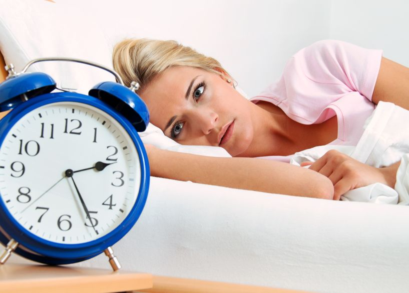 Insomnia and the Potential of GABA Therapy