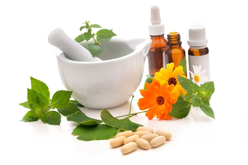 Naturopathic Approaches