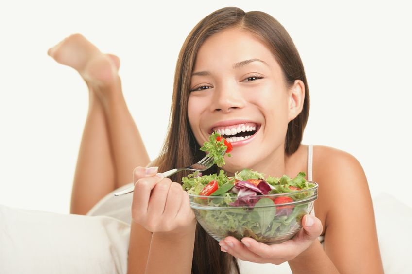 Diet and Youthful Skin