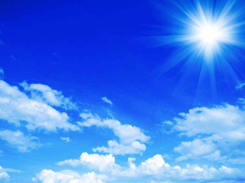 Beyond Vitamin D - The Benefits of Sunlight