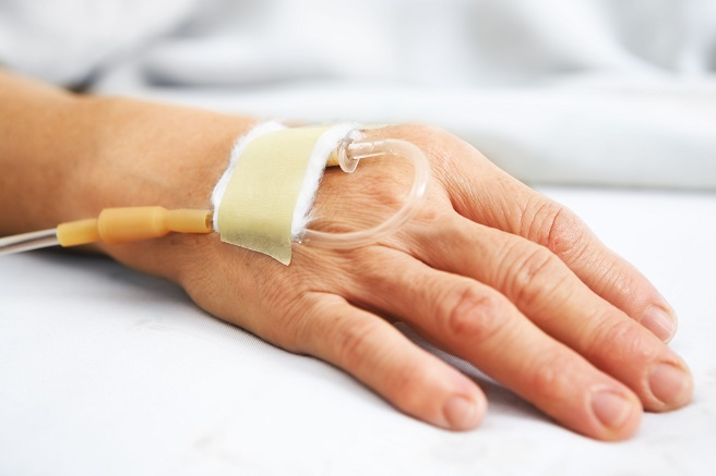 Intravenous Nutrient Therapy