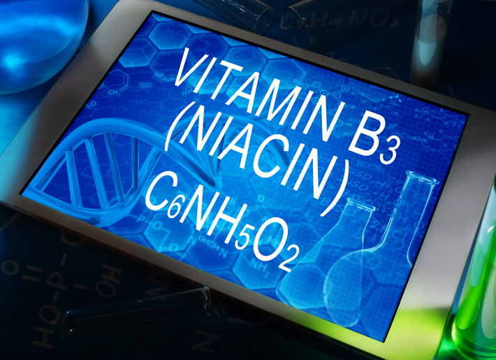 Niacin - Deficiency, Common Uses, and Side Effects
