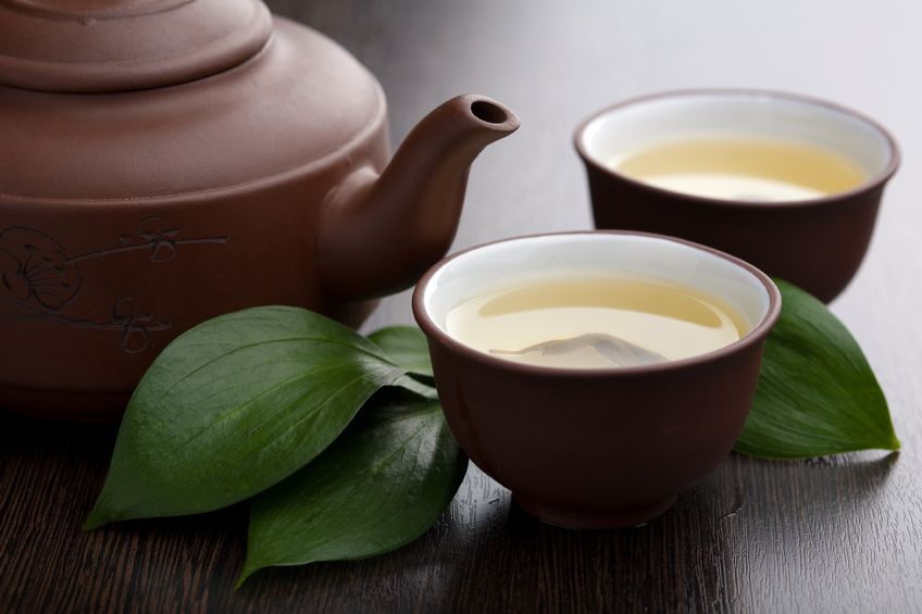 Green Tea - Health Benefits