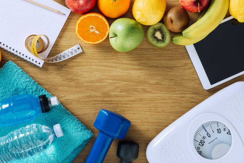 Lifestyle Modifications for Weight Loss