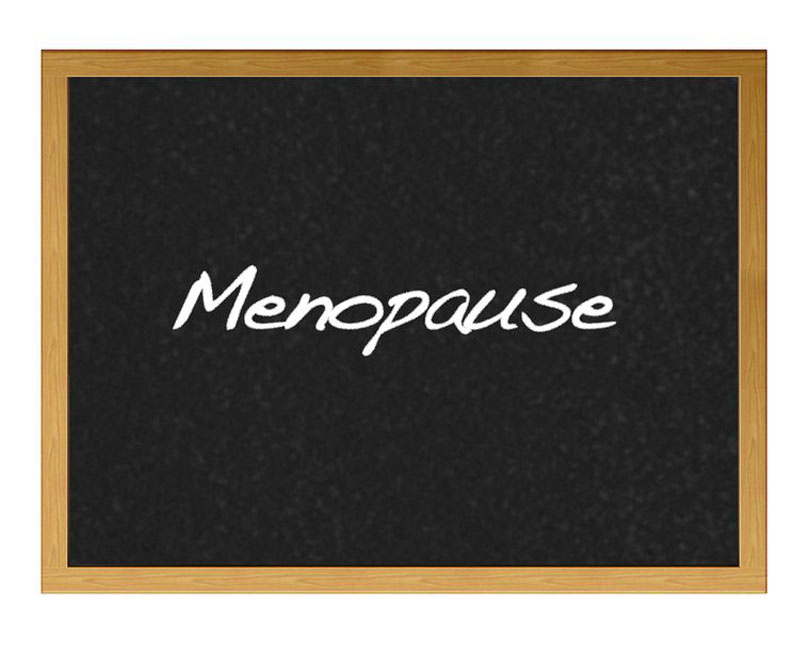 Menopause - Naturopathic Approaches to Symptoms