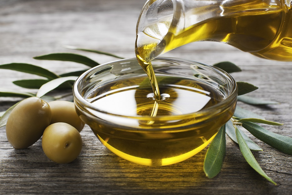 Olive Oil - Are You Being Scammed?