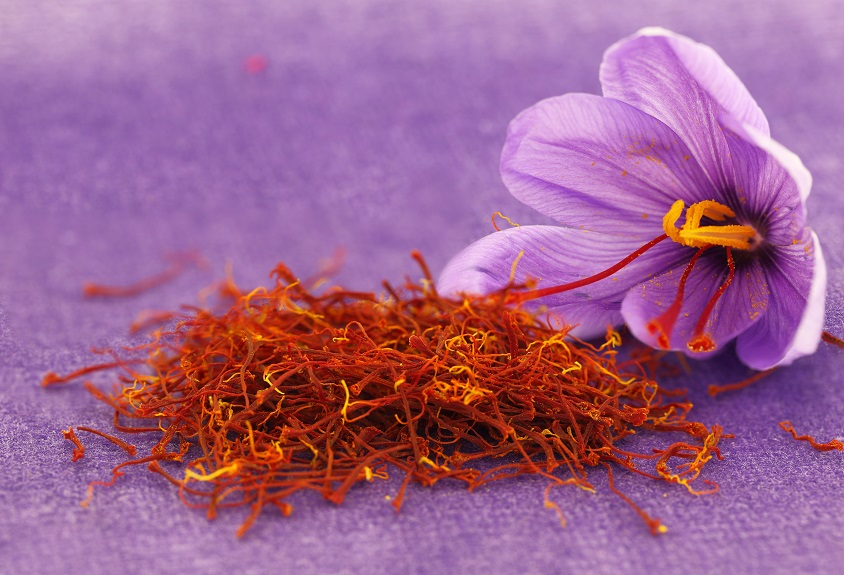 Saffron - A Potent Solution to Depression