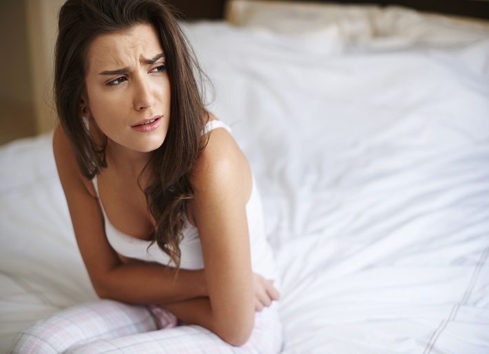 Is It a Yeast Infection? - Common Vaginal Infections and Their Prevention