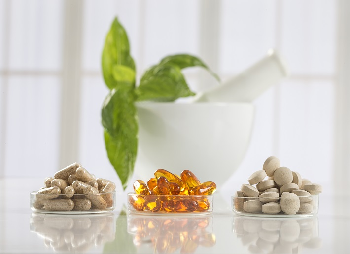 The Top 3 Supplements - Everybody Should Take These