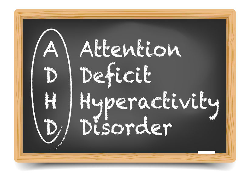 ADHD - Exploring risk factors and natural treatments