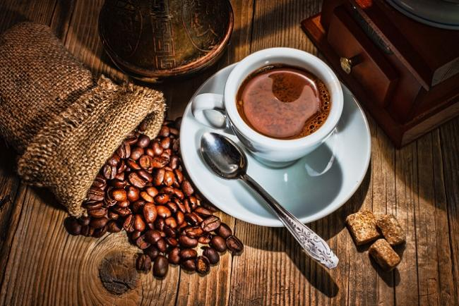Caffeine - Is It Healthy?