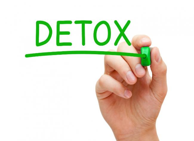 "Demystifying ""Detox"" : The Importance of Environmental Medicine"