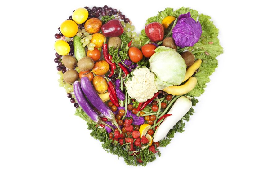 The Evolution of the Heart-Healthy Diet