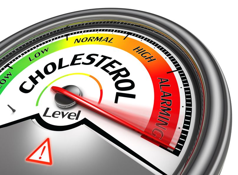 Hypercholesterolemia - Natural Treatments