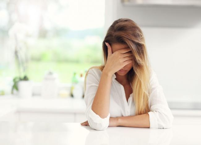 Understanding and Treating Menstrual Mood Disorders - Naturopathic Approaches to PMDD