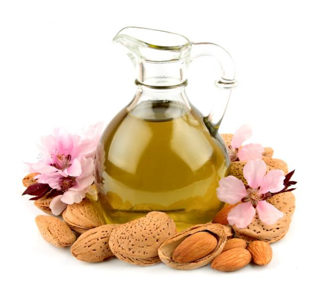 Sweet Almond Oil - Clinical Applications