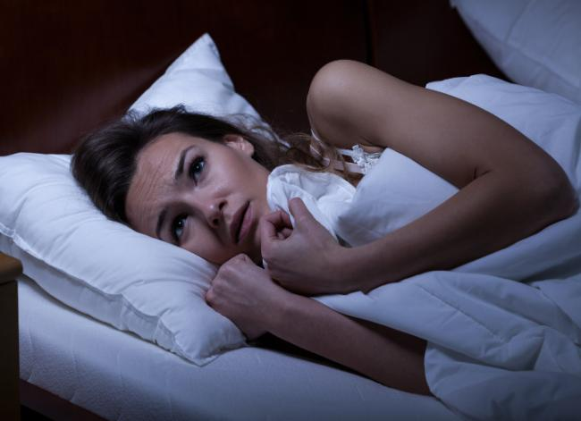 Anxiety and Insomnia - Breaking the Sleep/Anxiety Cycle