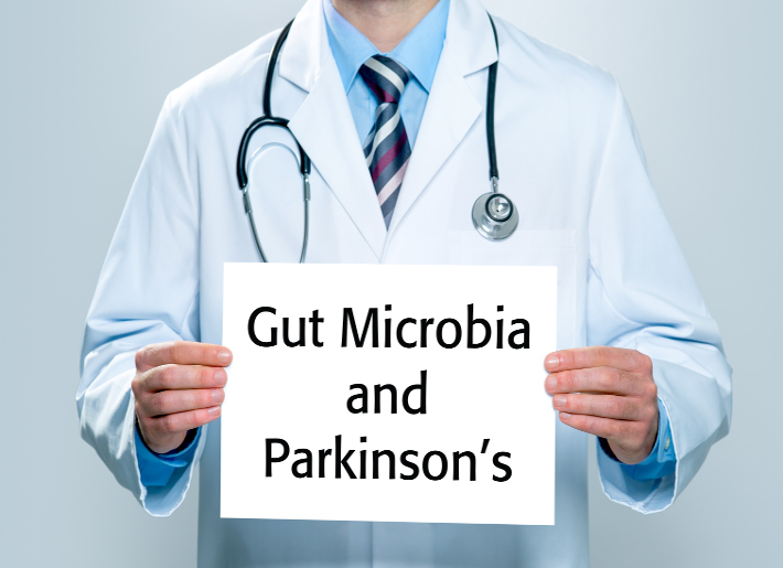 The Gut and Microbiota : Impacts on Parkinson's Disease