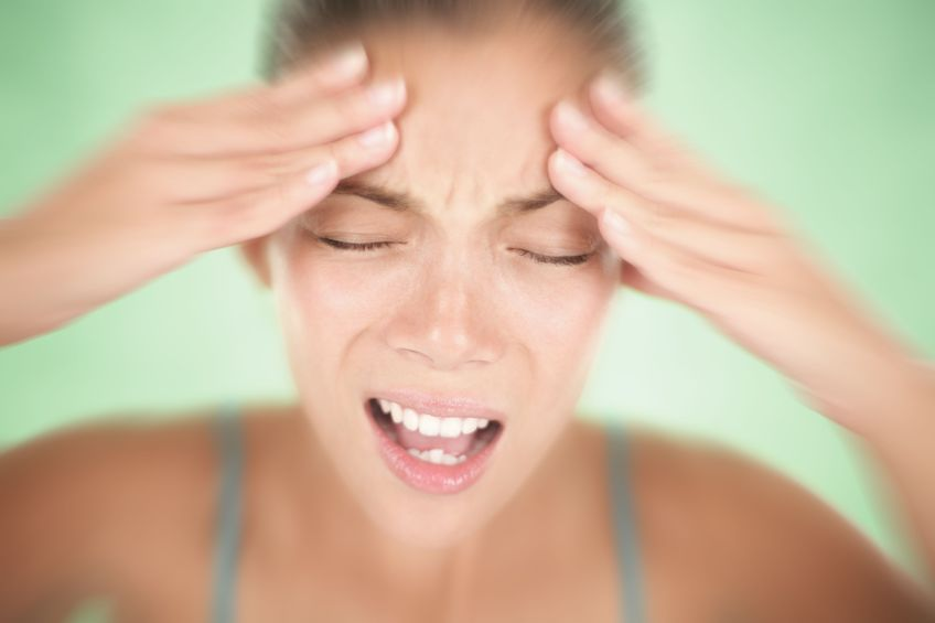 Migraines - Naturopathic strategies in treatment & prevention