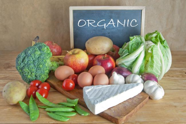 Organic Foods and Health