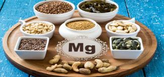 Magnesium - Many Health Benefits